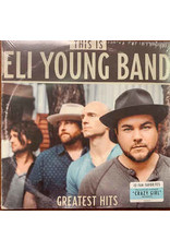 Young, Eli - Greatest Hits 2LP