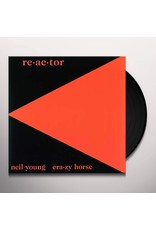 Young, Neil - Reactor LP