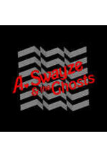 """A. Swayze & The Ghosts - S/T 12"""""""