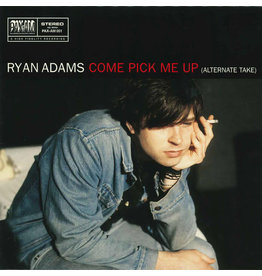 Adams, Ryan - Come Pick Me Up 7""