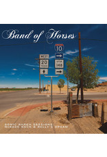 """Band Of Horses - Sonic Ranch Sessions 7"""""""