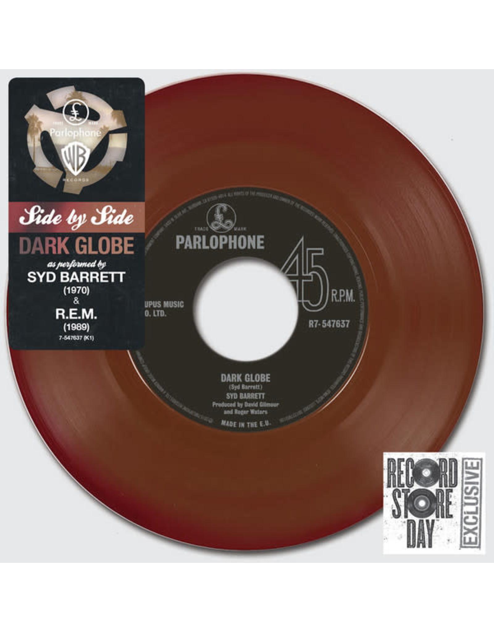 "Barrett, Syd/R.E.M. - Dark Globe 7"""