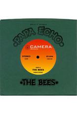 "Bees/Mother Hips - Split 7"""