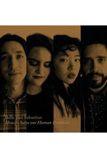 Belle and Sebastian - How to Solve Our Human Problems Part 1 EP