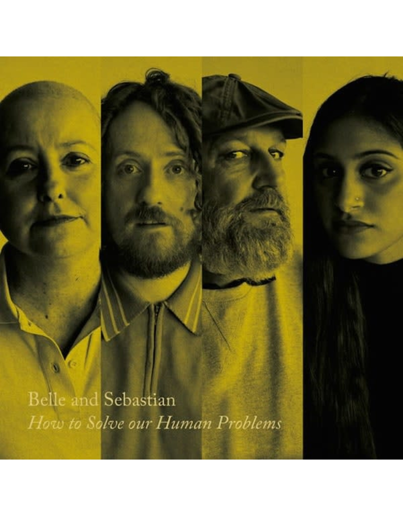 Belle and Sebastian - How to Solve our Human Problems Part 2 EP