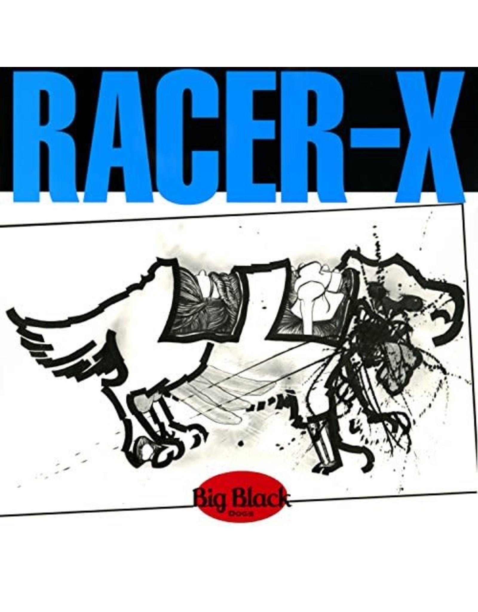 "Big Black - Racer-X EP 12"""
