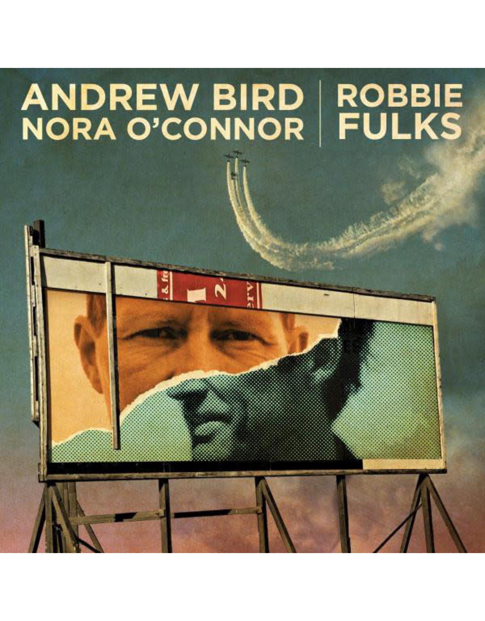 "Bird, Andrew/Fulks, Robbie - Split 7"""