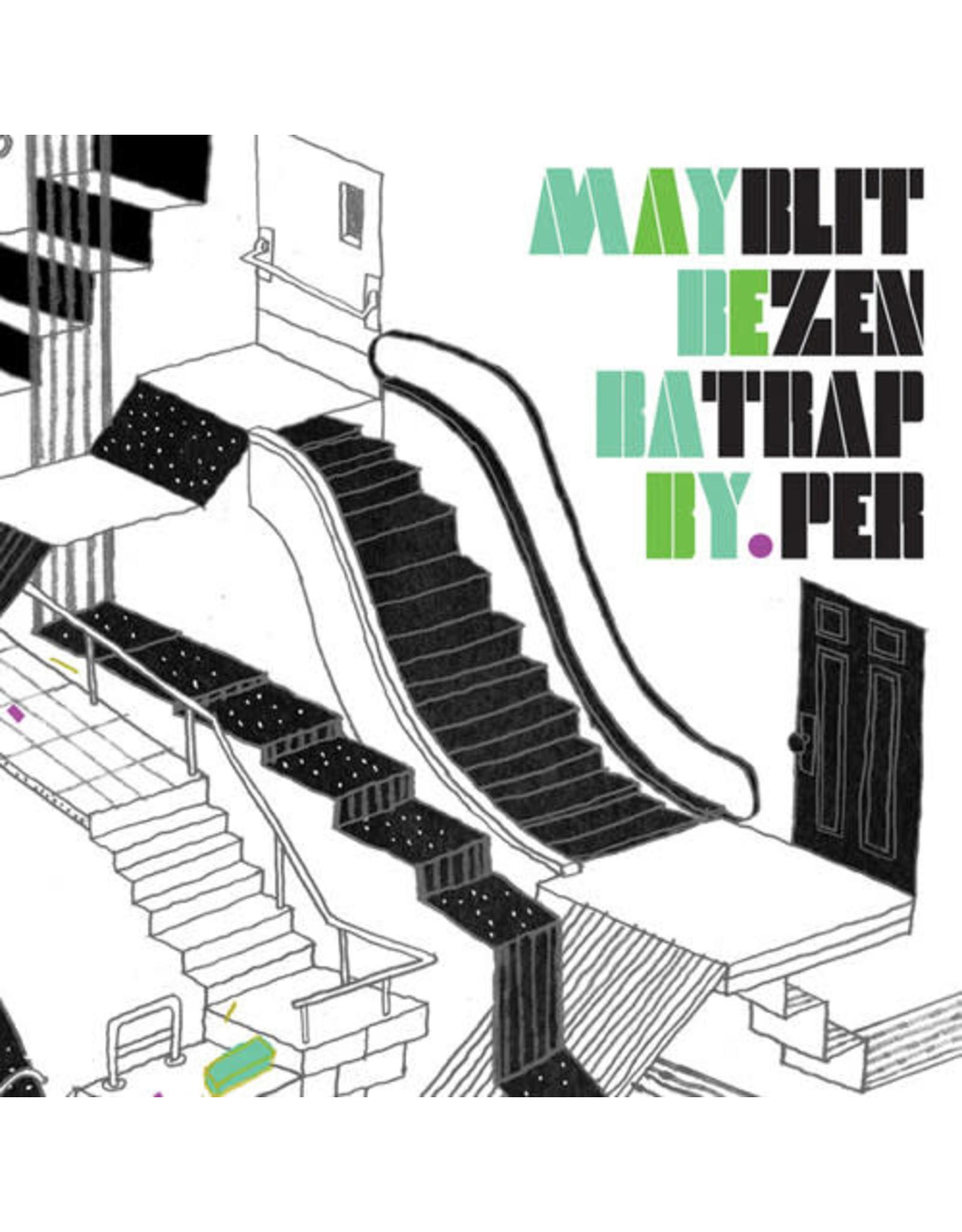 """Blitzen Trapper - Maybe Baby/Soul Singer 7"""""""