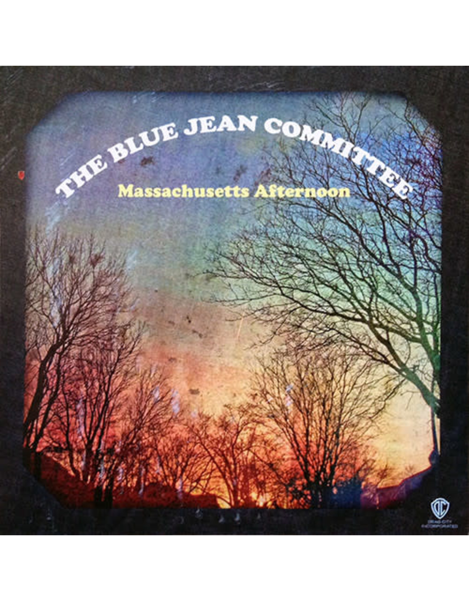 Blue Jean Commitee/Fingerlings - Split 7""