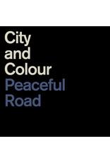 City and Colour - Peaceful Road/Rain 12'' EP