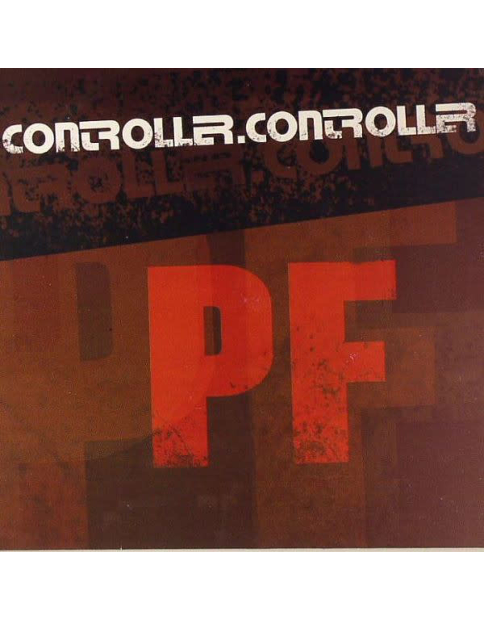 """Controller.Controller - PF 7"""""""