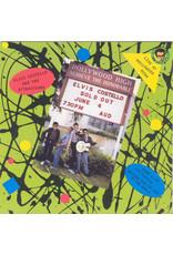 "Costello, Elvis - Hollywood High 7"""