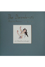 """Decemberists, The - Always The Bridesmaid: A Singles Series - Vol. 3: Record Year For Rainfall 7"""""""