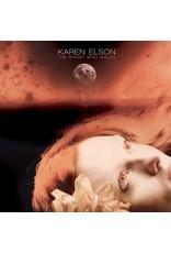 "Elson, Karen - The Ghost Walks 7"""