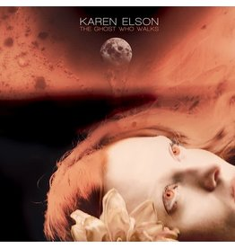 Elson, Karen - The Ghost Walks 7""