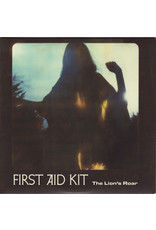First Aid Kit - The Lion's Roar 7""