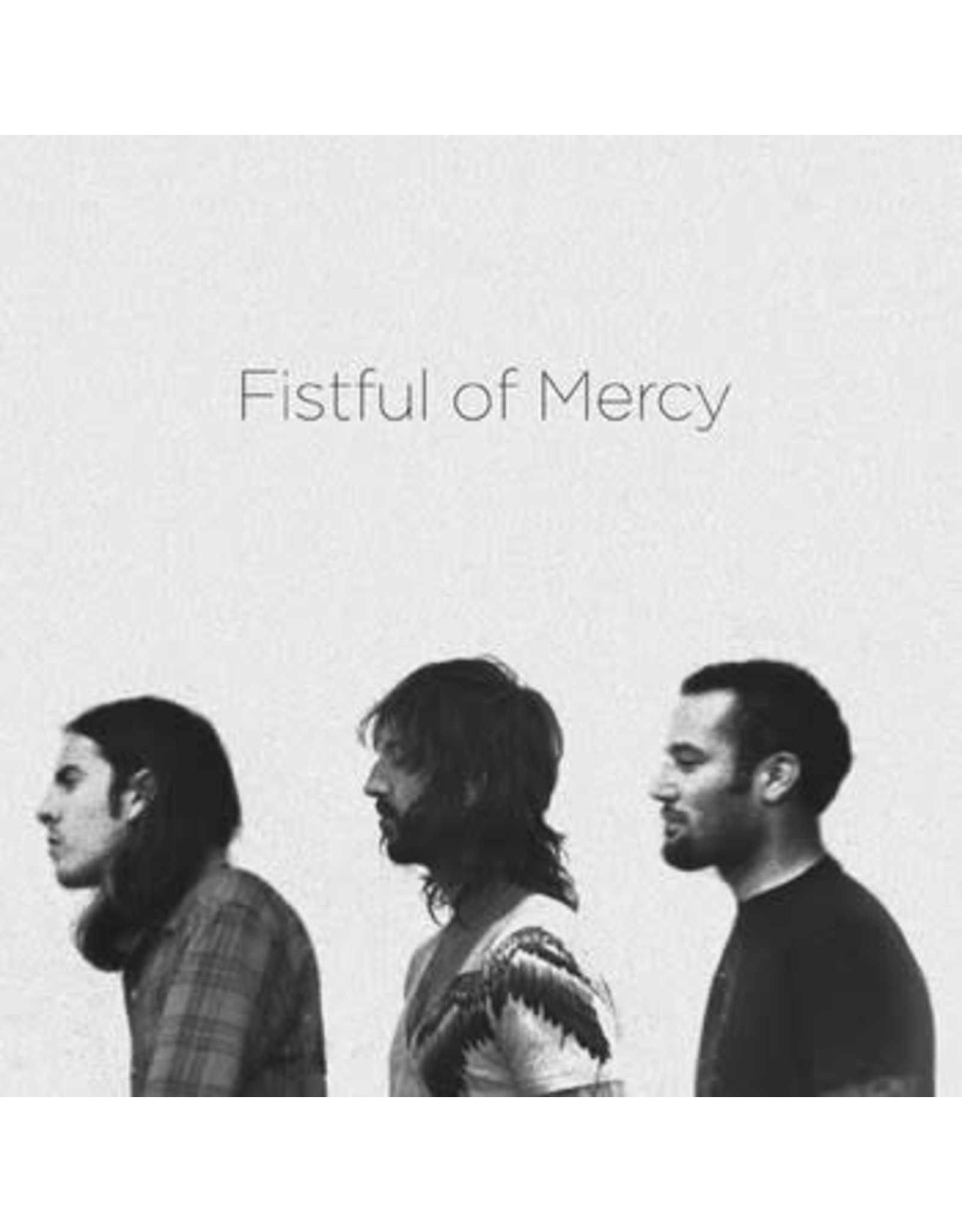 """Fistful Of Mercy - Pale Blue Eyes/Things Go 'Round 7"""""""