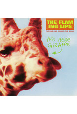 Flaming Lips, The - This Here Giraffe LP 10""