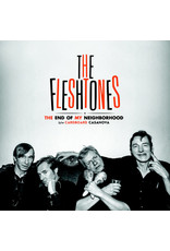 "Fleshtones, The - End Of My Neighborhood/Cardboard Casanova 7"""