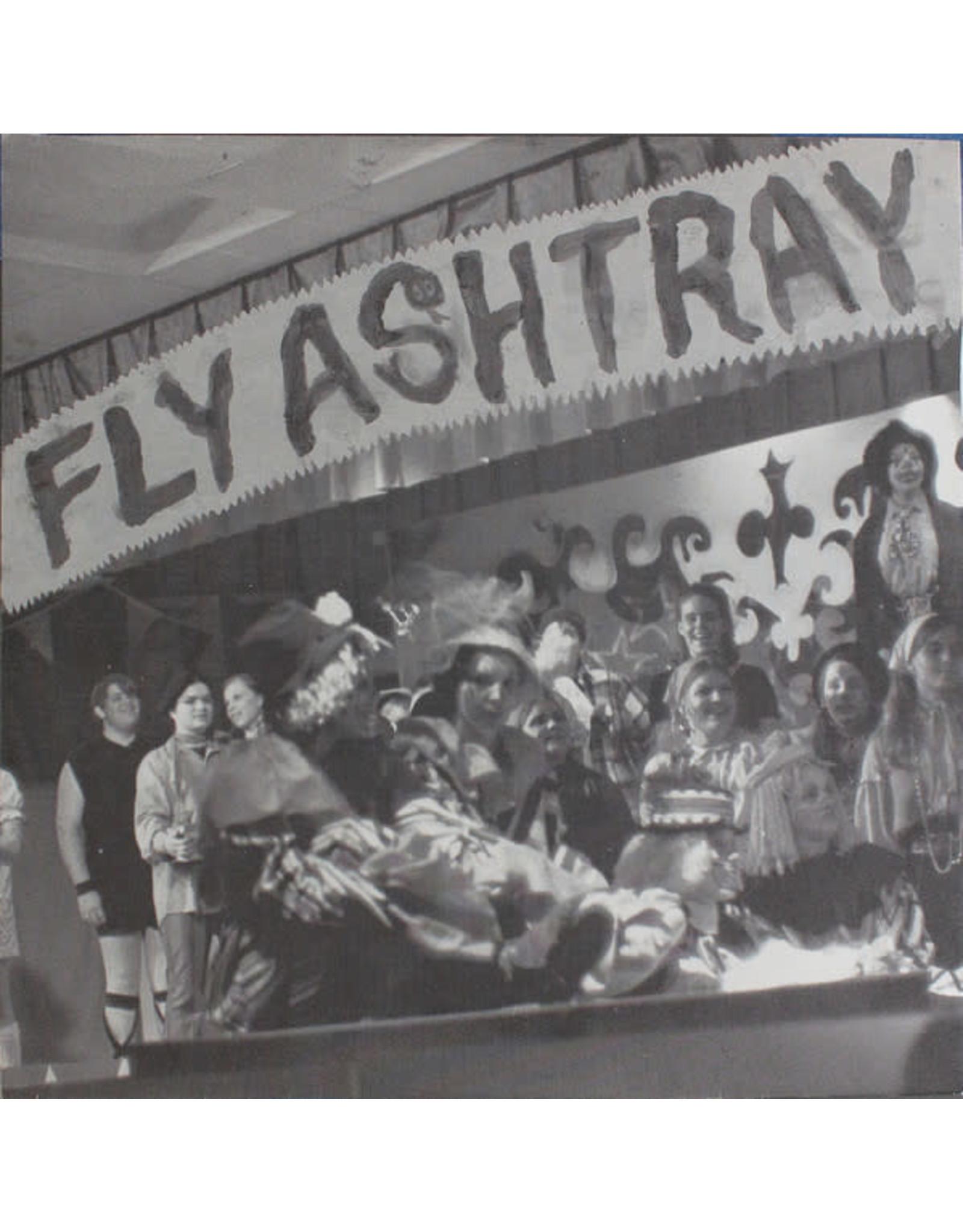 "Fly Ashtray - Soap/BIP/Feather 7"""