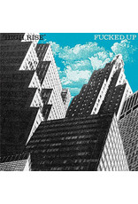 """Fucked Up - High Rise/Tower On Time 7"""""""