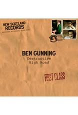 """Gunning, Ben - Destructive/High Road 7"""""""