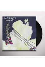 """Immaculate Machines - Won't Be Pretty 7"""""""
