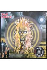 Iron Maiden - ST Pic Disc LP
