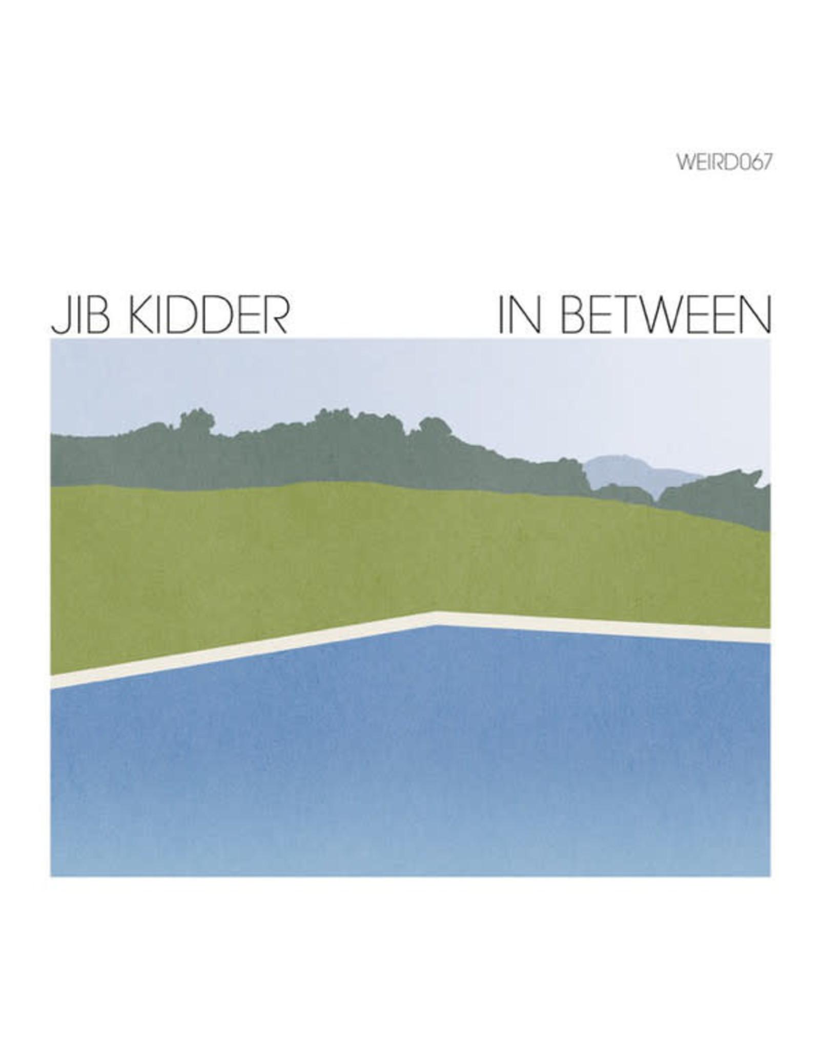 """Jib Kidder - In Between 7"""""""