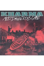 Kharma - Most Dangerous Game 7""