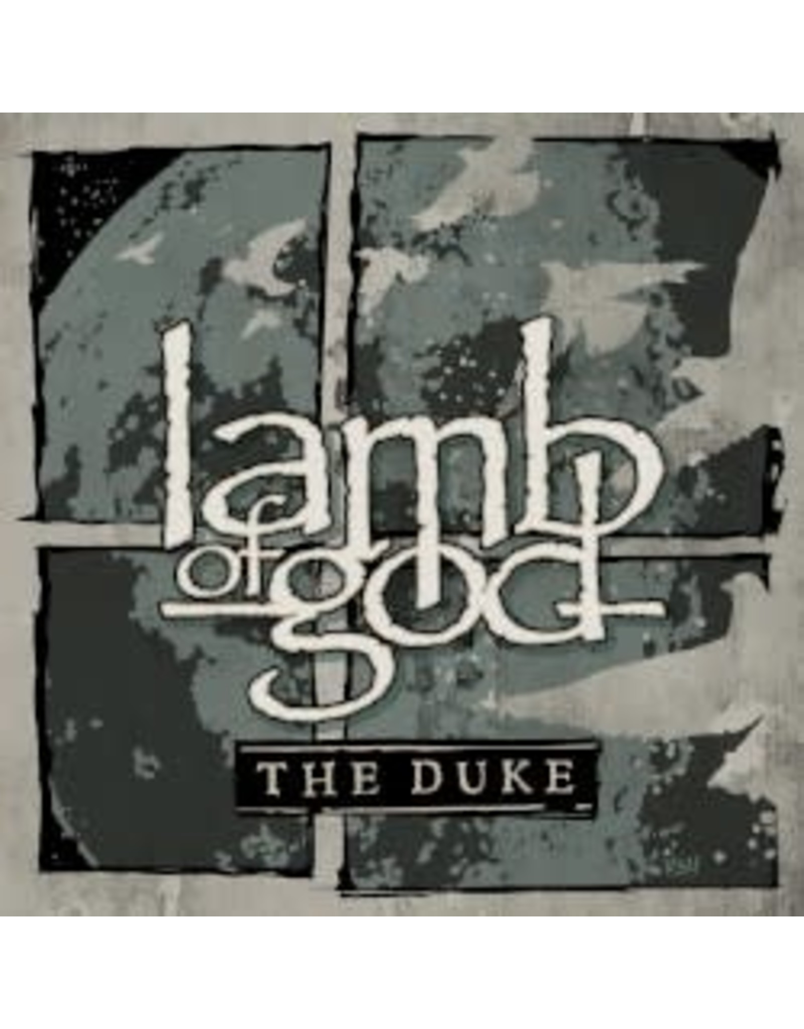 Lamb of God - The Duke EP LP