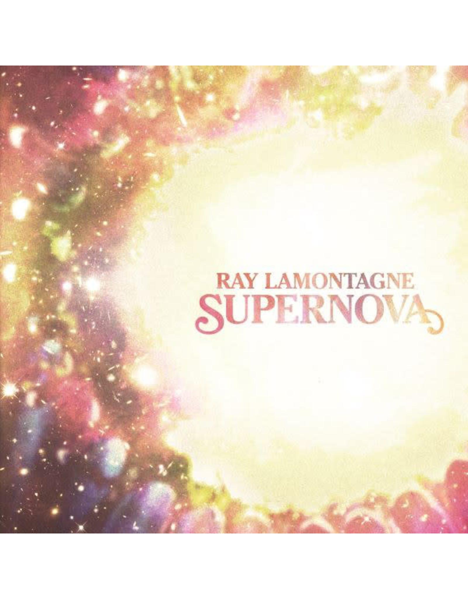 "Lamontagne, Ray - Supernova/Pick Up A Gun 7"""