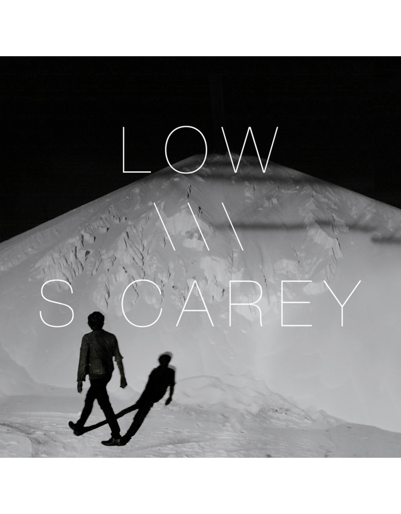 Low/Carey, S. - Not A Word/I Will Not Let You Fall 10""