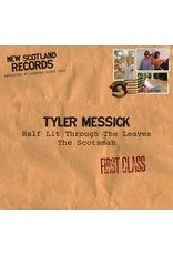 Messick, Tyler - Half Lit Through the Leaves/The Scotsman 7""
