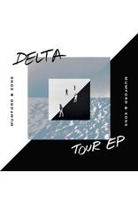 Mumford & Sons - Delta Tour EP LP