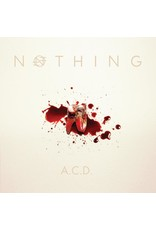 """Nothing - A.C.D 12"""""""