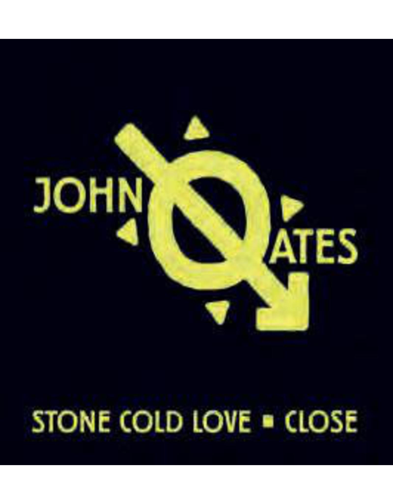 """Oates, John - Stone Cold Love/Close 7"""""""