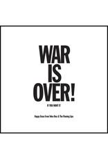 """Ono, Yoko & The Flaming Lips - Happy Xmas (War Is Over) 7"""""""