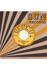 "Orbison, Roy & The Roses - Sweet & Easy to Love/Devil Doll 7"""