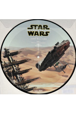 """OST - Star Wars Force Awakens (Picture Disc RSD) 10"""""""