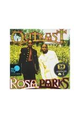 "Outkast - Rosa Parks 12"" EP"