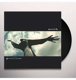 Pearl Jam - Given to Fly 7""