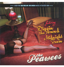 """Peawees - Diggin' the Sound 7"""""""