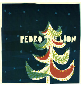 """Pedro the Lion - First Noel 7"""""""