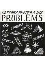 "Pepper, Gregory & His Problems - Chorus! Chorus! Chorus! 7"""