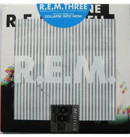 """R.E.M. - Three 3x7"""""""