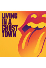 """Rolling Stones - Living in a Ghost Town 10"""""""