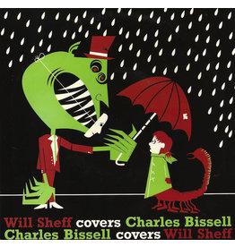 "Sheff, Will/Bissell, Charles  - Split 7"""