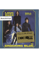Shocking Blue - Love Buzz/Boll Weevil 7""
