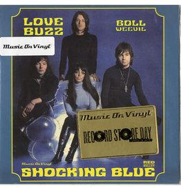 "Shocking Blue - Love Buzz/Boll Weevil 7"""